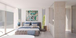 Moderne Villa mit Pool und Meerblick in Costa d ´en Blanes (Thumbnail 4)
