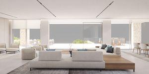 Moderne Villa mit Pool und Meerblick in Costa d ´en Blanes (Thumbnail 2)