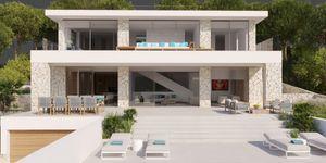 Moderne Villa mit Pool und Meerblick in Costa d ´en Blanes (Thumbnail 1)