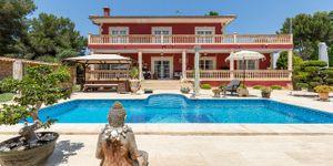 Mediterranean luxury villa in Sol de Mallorca (Thumbnail 1)