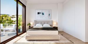 Modern and new apartments for sale in the centre of Santa Ponsa (Thumbnail 7)