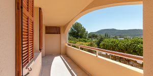 Apartment mit privatem Garten in mediterraner Anlage in Port Andratx (Thumbnail 10)