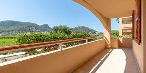 Apartment mit privatem Garten in mediterraner Anlage in Port Andratx (Thumbnail 2)