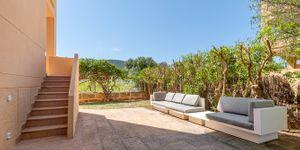 Apartment mit privatem Garten in mediterraner Anlage in Port Andratx (Thumbnail 3)