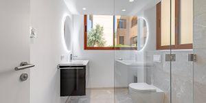 Apartment mit privatem Garten in mediterraner Anlage in Port Andratx (Thumbnail 9)