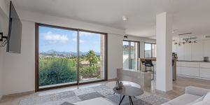 Modern villa with sea views in Santa Ponsa (Thumbnail 7)