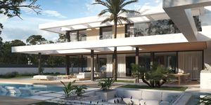 Luxurious new build property on the golf course in Santa Ponsa (Thumbnail 2)