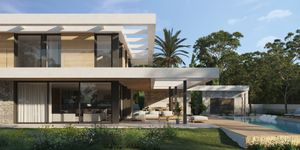 Luxurious new build property on the golf course in Santa Ponsa (Thumbnail 7)