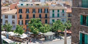 Klassisches Penthouse im herzen von Palma de Mallorca (Thumbnail 2)