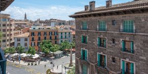 Klassisches Penthouse im herzen von Palma de Mallorca (Thumbnail 1)