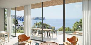 Neubau Villa nach Kundenwunsch mit Panorama Meerblick (Thumbnail 1)