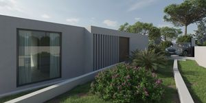 Neubau Villa nach Kundenwunsch mit Panorama Meerblick (Thumbnail 5)