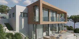 Neubau Villa nach Kundenwunsch mit Panorama Meerblick (Thumbnail 3)