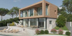 Neubau Villa nach Kundenwunsch mit Panorama Meerblick (Thumbnail 4)
