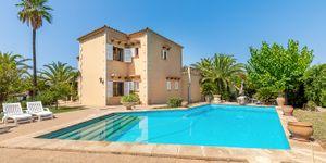 Charmante Villa mit viel Potential und Blick in die Bucht von Santa Ponsa (Thumbnail 6)