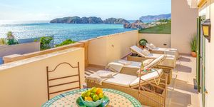 Charming sea view penthouse for sale (Thumbnail 1)