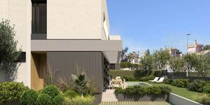 Neues Bauprojekt von Doppelhaushälften mit Teilmeerblick (Thumbnail 3)