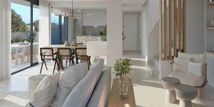 Neues Bauprojekt von Doppelhaushälften mit Teilmeerblick (Thumbnail 4)
