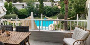 Modernizovaný byt v blízkosti pláže v Santa Ponsa (Thumbnail 1)