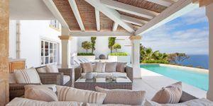 Luxury villa with sea views in Port Andratx (Thumbnail 1)