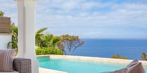 Luxury villa with sea views in Port Andratx (Thumbnail 2)
