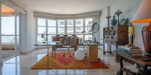 Helles Apartment mit Hafenblick in Palma de Mallorca (Thumbnail 5)