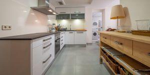 Helles Apartment mit Hafenblick in Palma de Mallorca (Thumbnail 8)