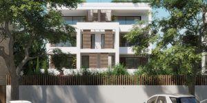 Neubau Gartenapartment mit direktem Zugang zum Pool in Palma (Thumbnail 8)