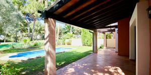 Mediterranes Golfhaus in 1. Linie zum Golfplatz (Thumbnail 2)