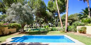 Mediterranes Golfhaus in 1. Linie zum Golfplatz (Thumbnail 3)