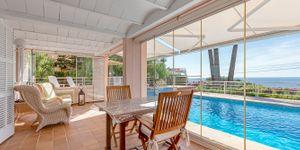 Sea view villa in Mallorca for sale (Thumbnail 5)