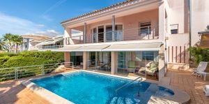 Sea view villa in Mallorca for sale (Thumbnail 3)