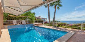 Sea view villa in Mallorca for sale (Thumbnail 2)