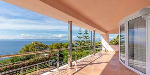 Sea view villa in Mallorca for sale (Thumbnail 8)