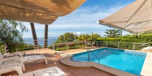 Sea view villa in Mallorca for sale (Thumbnail 4)