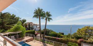 Sea view villa in Mallorca for sale (Thumbnail 1)