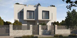 Zwei Neubau Doppelhaushälften mit Teilmeerblick (Thumbnail 3)