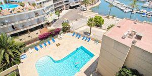 Wohnen am Paseo Maritimo - Penthouse in perfekter Lage Palmas (Thumbnail 9)