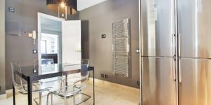 Wohnen am Paseo Maritimo - Penthouse in perfekter Lage Palmas (Thumbnail 3)