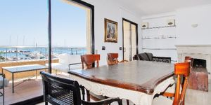 Wohnen am Paseo Maritimo - Penthouse in perfekter Lage Palmas (Thumbnail 4)