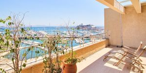 Wohnen am Paseo Maritimo - Penthouse in perfekter Lage Palmas (Thumbnail 1)