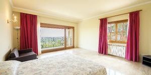Neuer erbaute Villa in Son Vida mit Meerblick (Thumbnail 10)