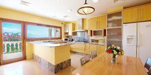 Neuer erbaute Villa in Son Vida mit Meerblick (Thumbnail 5)