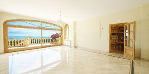 Neuer erbaute Villa in Son Vida mit Meerblick (Thumbnail 4)