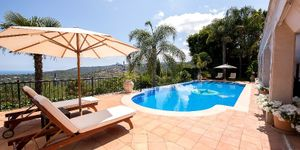 Elegant villa with great views in Son Vida (Thumbnail 4)