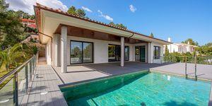 Neubau-Villa in Son Vida mit Pool (Thumbnail 1)