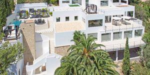 Luxusvilla im exklusiven Vorort von Palmas in Son Vida (Thumbnail 1)