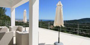Luxusvilla im exklusiven Vorort von Palmas in Son Vida (Thumbnail 2)