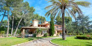 Romantische Villa in Son Vida (Thumbnail 1)