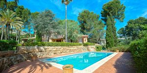 Romantische Villa in Son Vida (Thumbnail 8)